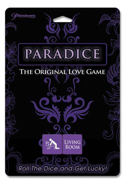 Paradice The Original Love Game