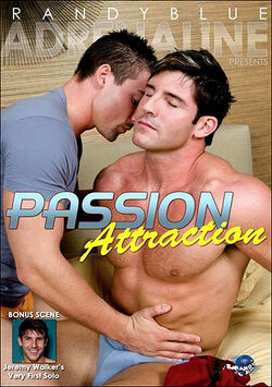 Passion Attraction