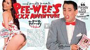 Pee Wee\'s Adventure Parody