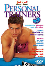 Personal Trainers #02