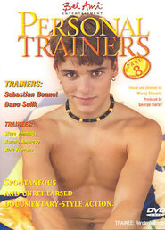Personal Trainers #08