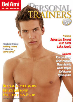 Personal Trainers #11