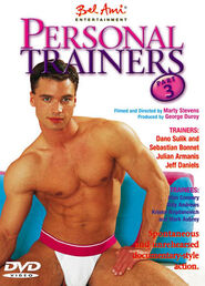 Personal Trainers #03