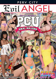 Perv City University Anal Majors