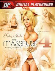 Riley Steele : The Masseuese 4