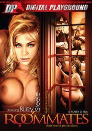 Riley Steele: Roommates