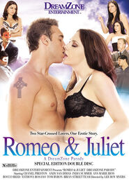 Romeo & Juliet Parody (2 Disc Set)