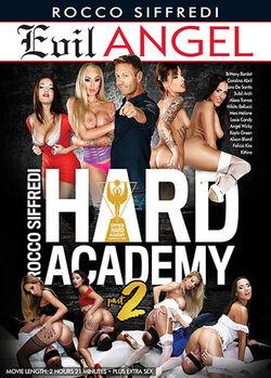 Rocco's Hard Academy #02