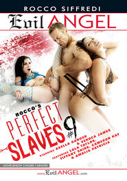 Rocco's Perfect Slaves #09