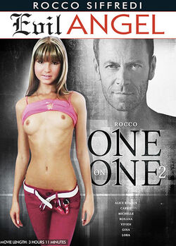 Rocco One On One #02