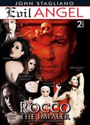 Rocco The Impaler (Double Disc)