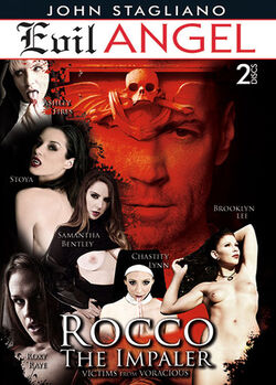 Rocco The Impaler (Double Disc)