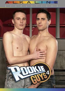 Rookie Guys #04