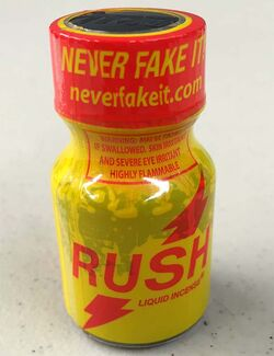 Rush Original 10ml