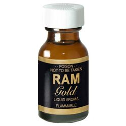 Ram Gold 15ml