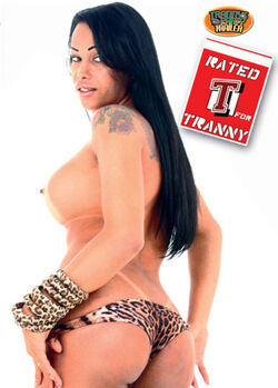 Rated T For Tranny #01