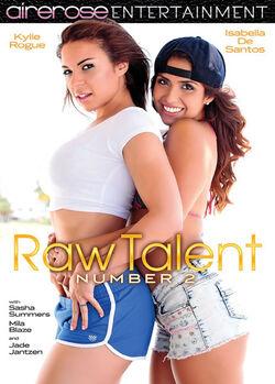 Raw Talent #02