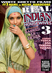 Real Indian Housewives # 3