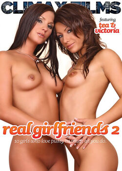 Real Girlfriends #02