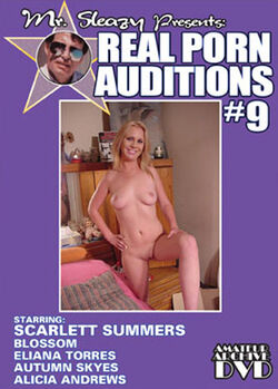 Real Porn Auditions # 9