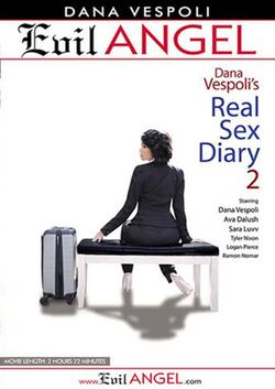 Real Sex Diary # 2