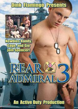 Rear Admiral #03