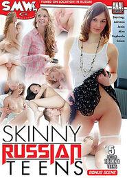 Skinny Russian Teens