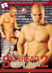 Skin Head Fuckdown #02