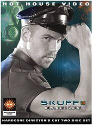 Skuff #03 (2 Disc Set)