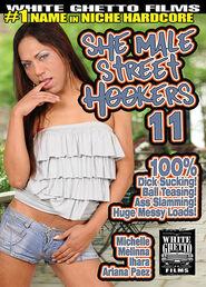 She Male Street Hookers #11