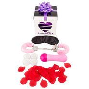 SHINE BOX Naughty Sensual Kit