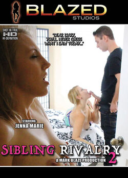 Sibling Rivalry #02