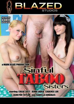 Sinful Taboo Sisters