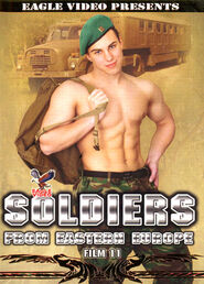 Soldiers From Eastern Europe #11