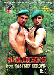 Soldiers From Eastern Europe #07