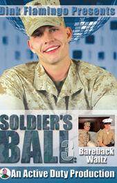 Soldier's Ball #03 : BB Waltz