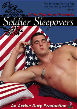 Soldier Sleepovers