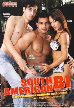 Southern American Bi #02