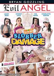 Slobber Damage