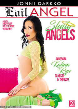 Slutty Angels (2 Disc)