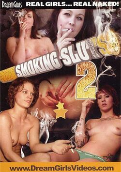 Smoking Sluts #02