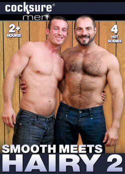 Fuckers men muscle dvd cocksure