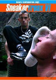 Sneaker Freax VI