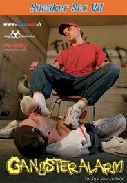 Sneaker Sex #07: Gangster Alarm