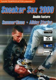 Sneaker Sex 2000: Summertimes + Allday Stories (Double Feature)