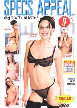 Specs Appeal #09