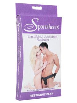 Sportsheets Elastabind Jockstrap Restraint