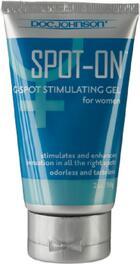 Spot On G-Spot Stimulating Gel For Women (29.5ml)