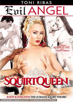 Squirt Queen