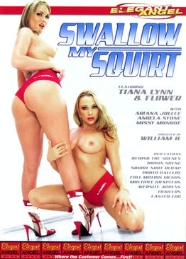 Swallow My Squirt #01